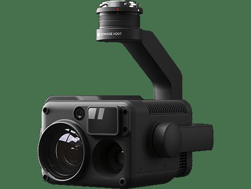 DJI Matrice 300 RTK drone H20 payload