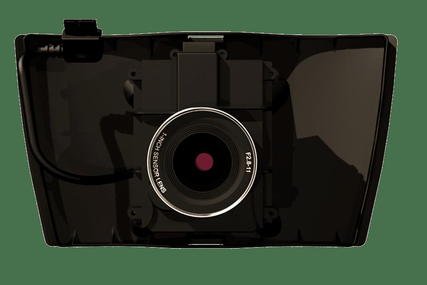 Drone RGB camera payload for sensefly ebee X