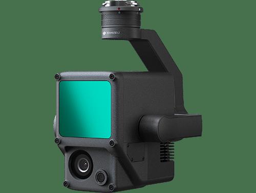 DJI M300 RTK L1 payload LIDAR