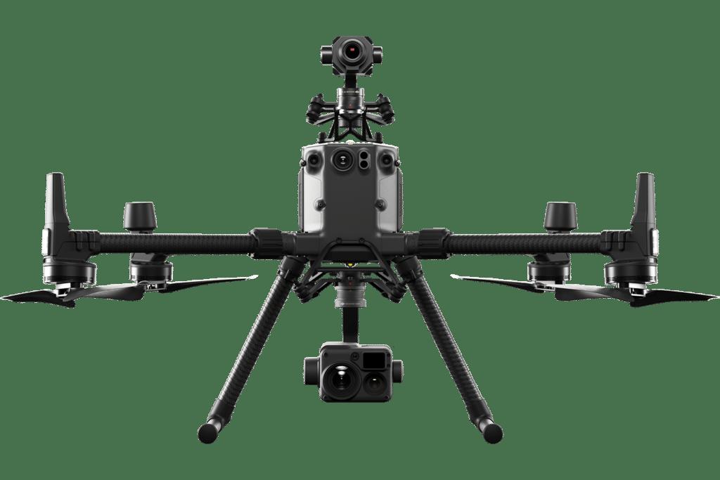 DJI Drone M300 RTK Advanced