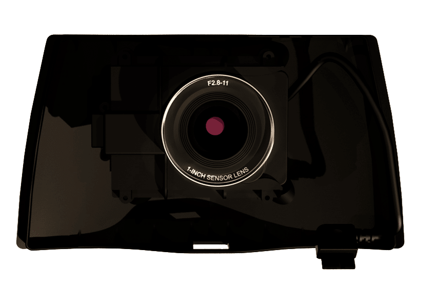 Drone RGB camera payload for sensefly ebee X aerial mapping